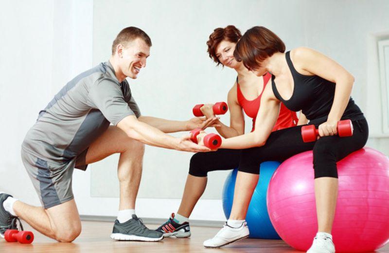 Il Training Club, l'allenamento combinato che spopola nelle palestre