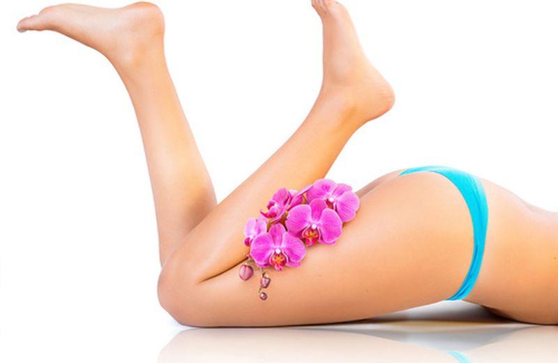 Esercizi insoliti per rassodare le gambe