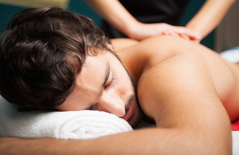 Il massaggio ayurvedico per gli uomini