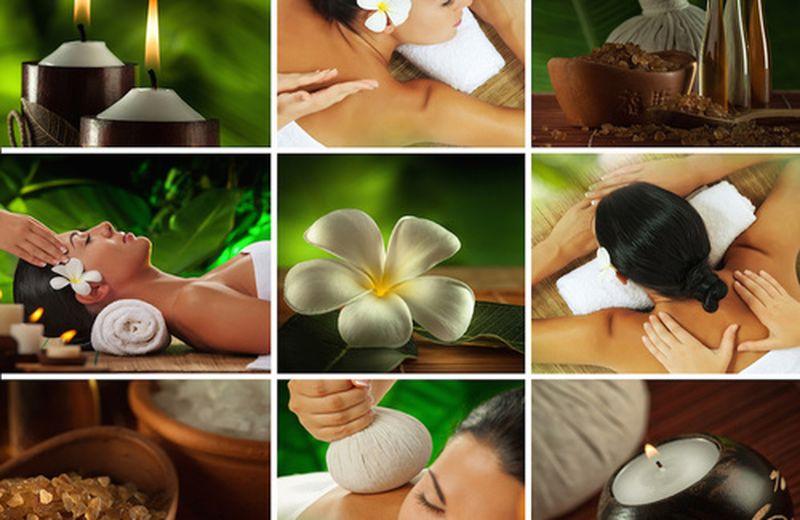 Il massaggio ayurvedico per le donne
