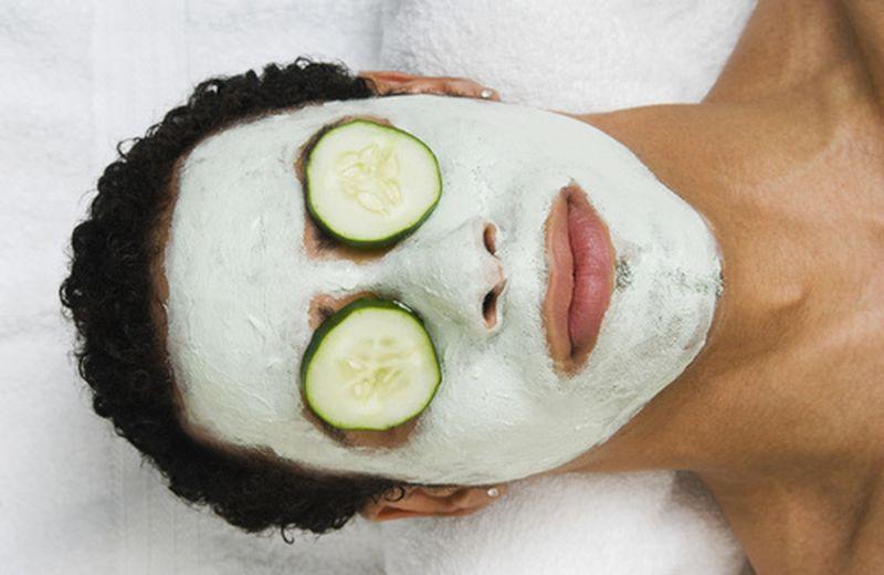 Le maschere di bellezza per l'uomo