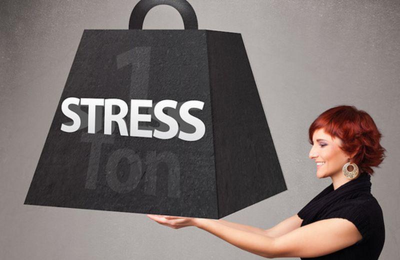 Strategie e rimedi naturali contro lo stress