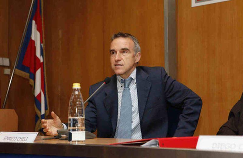 I creativi culturali: intervista a Enrico Cheli