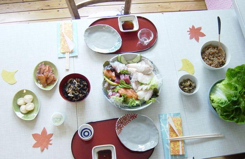 Sorprendi i tuoi ospiti con la cucina macrobiotica