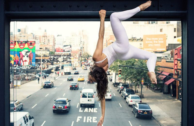 The Urban yoga: progetto architettonico, yogico e filosofico
