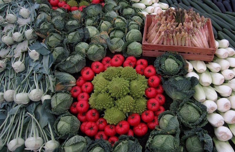 Broccoli e altri alimenti per la prevenzione dei tumori