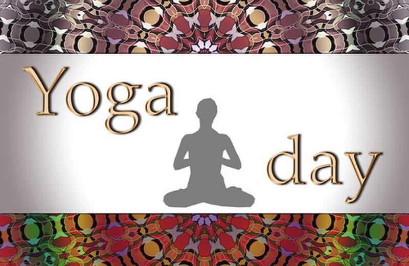 21 giugno, Yoga Day: festeggiamo!