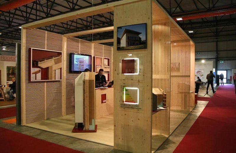 KlimaHouse 2012 a Bolzano