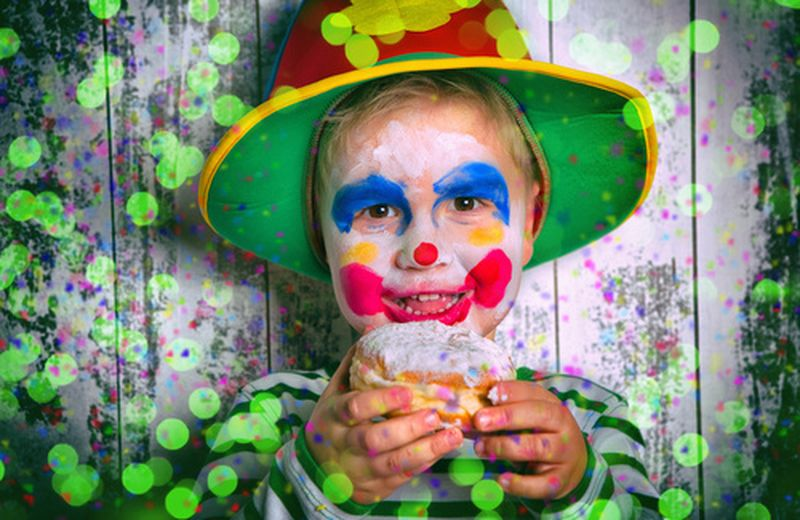 Il Carnevale ecologico