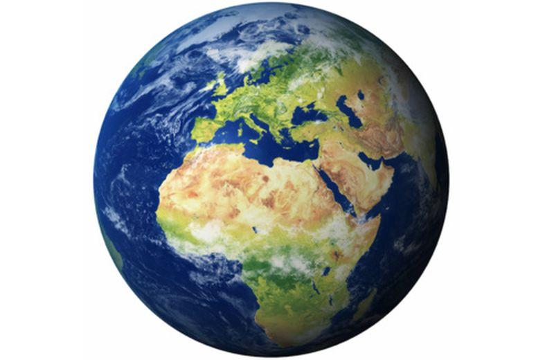 Il 22 aprile è la 43esima Giornata Mondiale della Terra