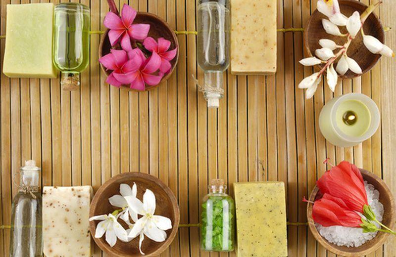 Che cos'è la cosmesi naturale
