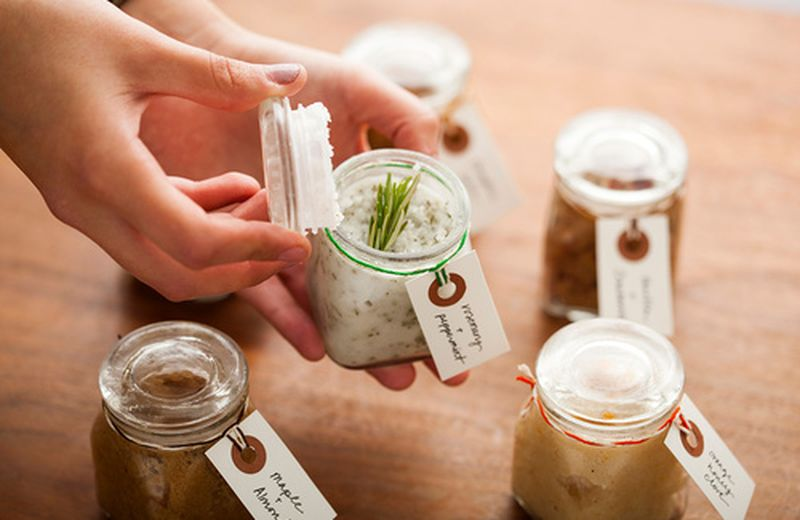 L'esfoliante naturale: le ricette per farlo in casa