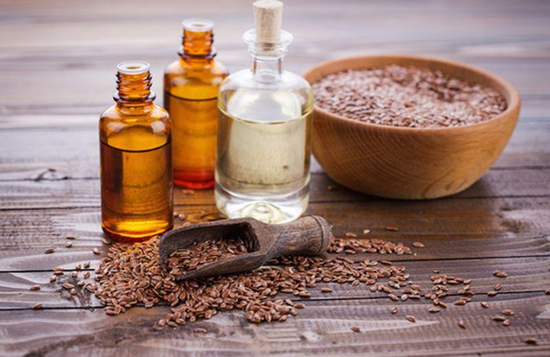 3 usi cosmetici dei semi di lino