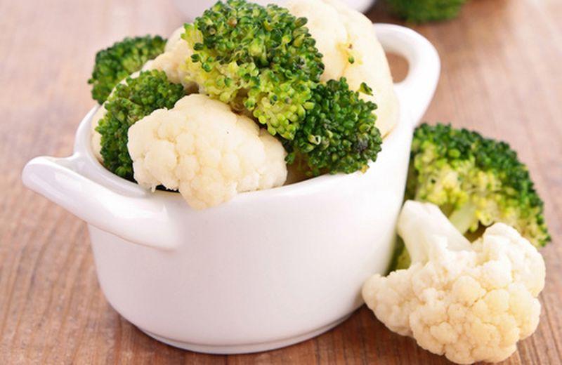 Broccoli: una protezione contro i tumori della pelle