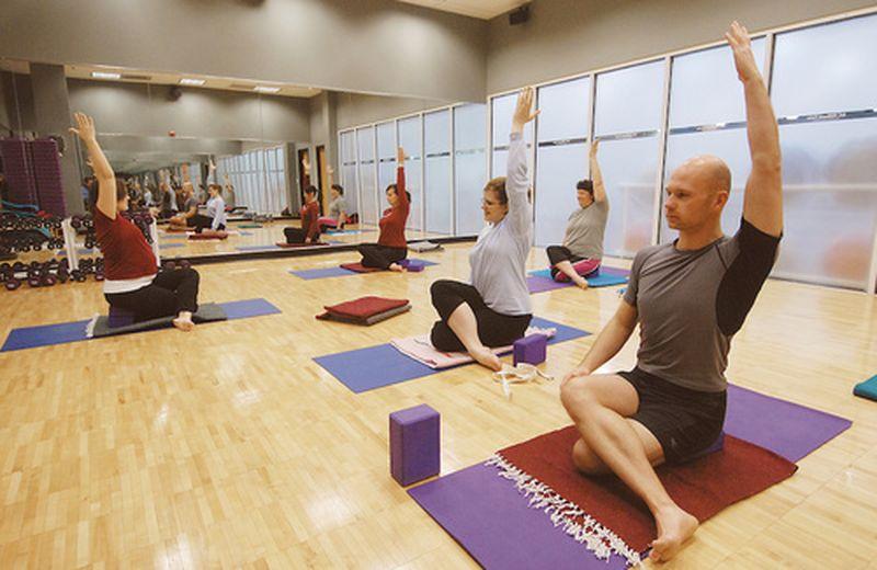 Yoga Festival Milano 2011: sii il cambiamento che vorresti