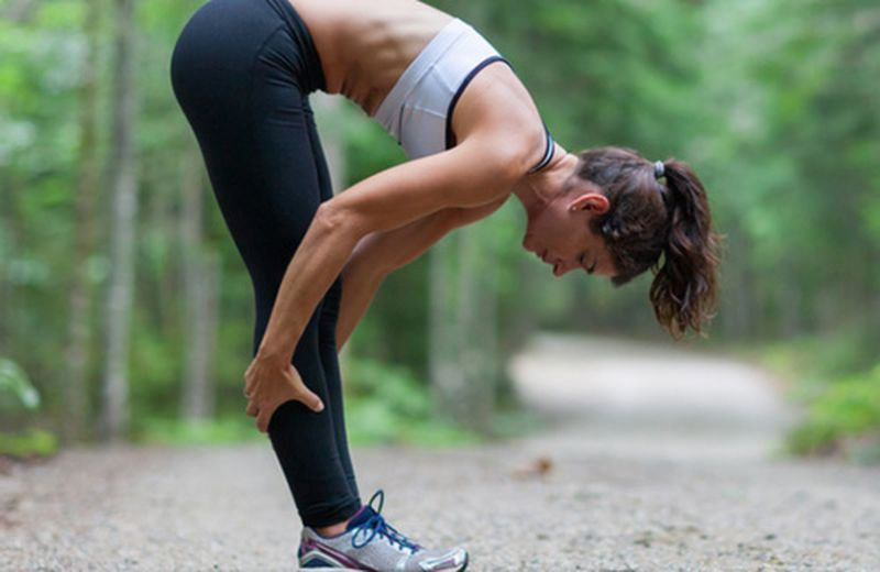Yoga for runners: mente limpida, corpo efficace
