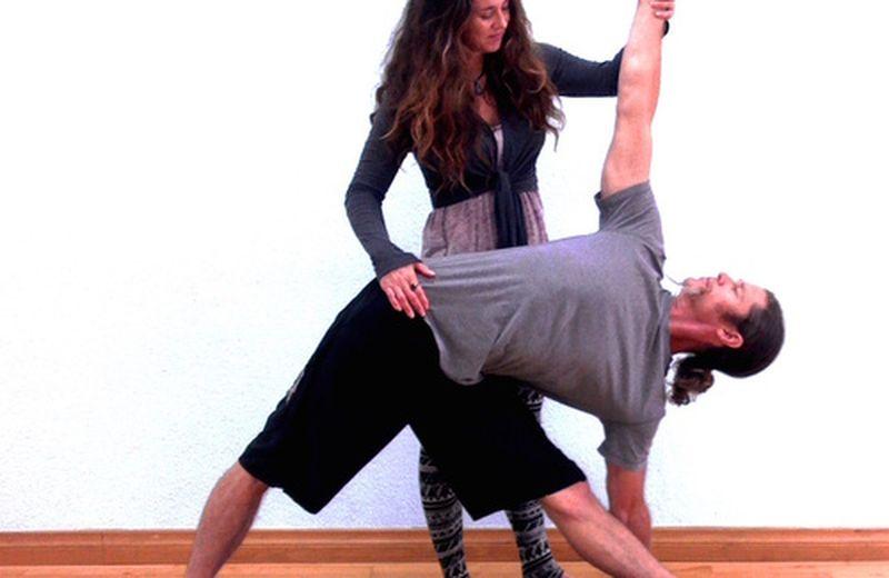 A tu per tu con un'insegnante di Yoga in piena formazione