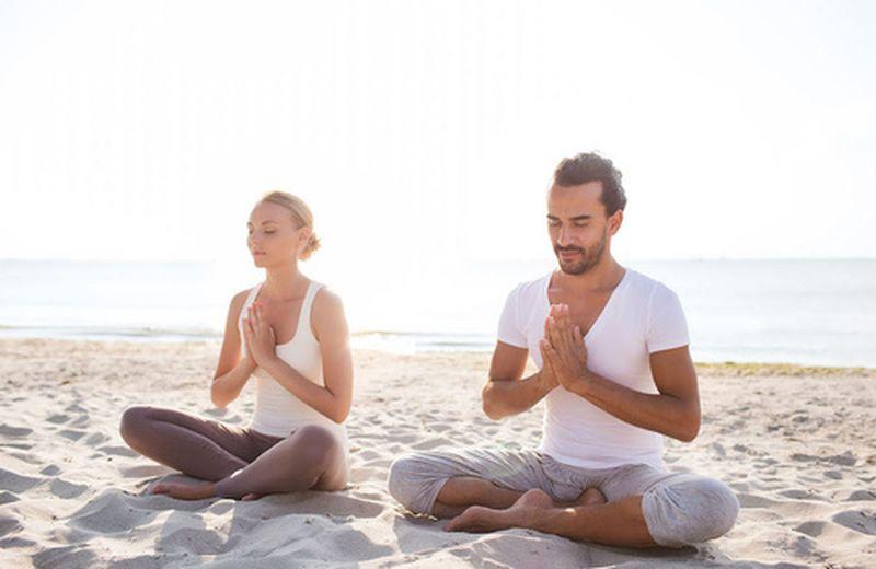 Yoga della Risata, Terapie Olistiche e patologie cardiovascolari
