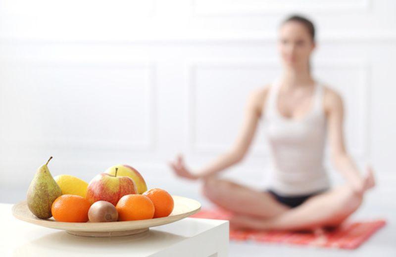 Esercizi yoga per la depurazione