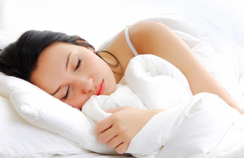 Lo yoga e il sonno