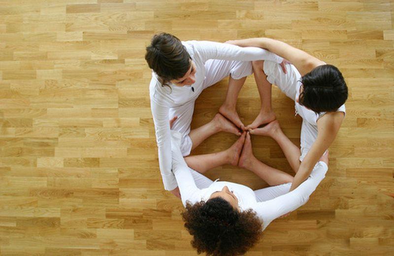 Conosciamo lo yoga integrale