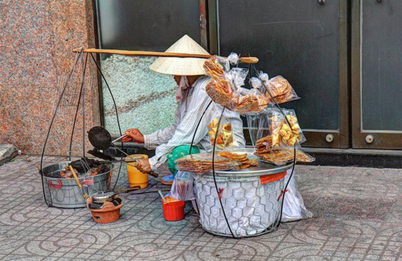 Street food, moda o rivoluzione?