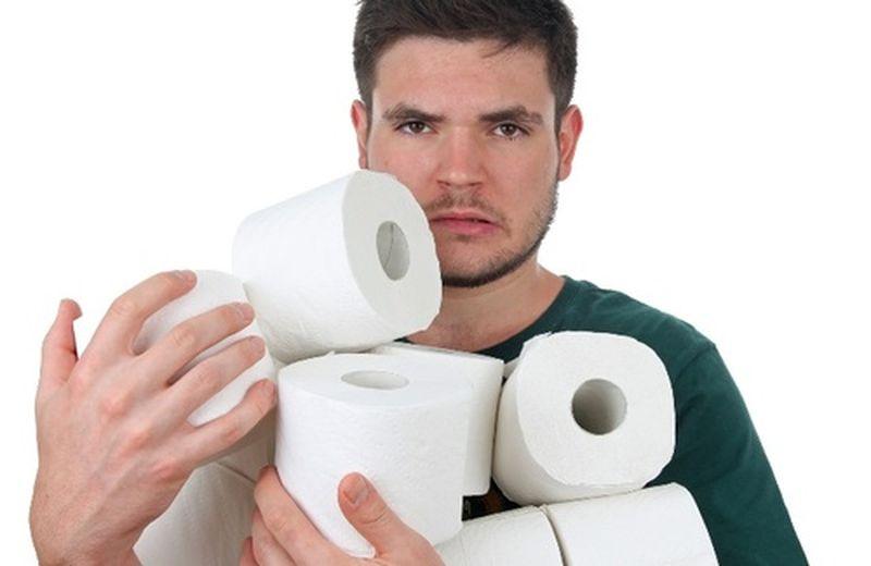Diarrea cronica, le cause e la giusta alimentazione