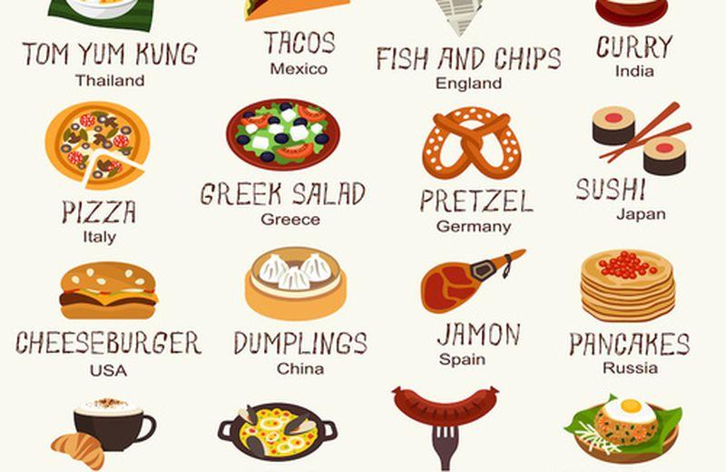 Alimentazione in viaggio, consigli utili