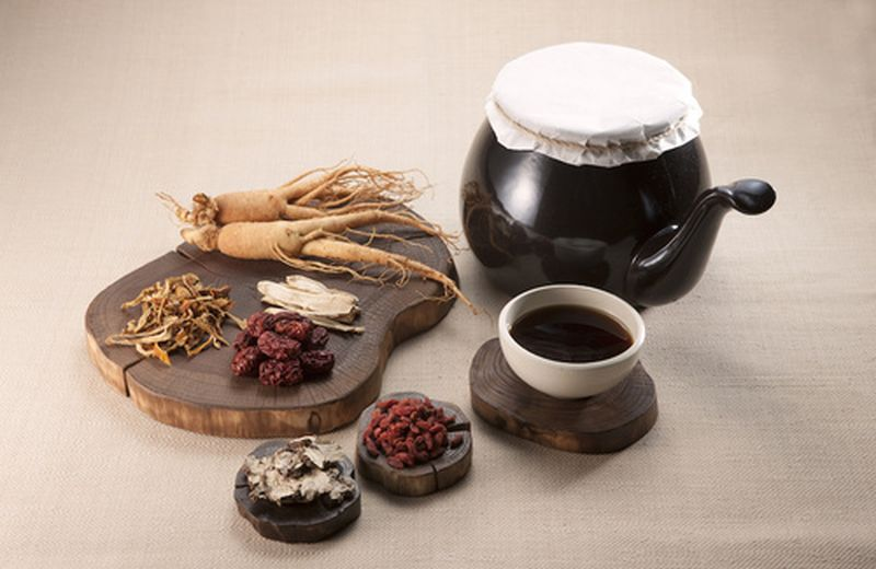 Caffè di ginseng, un'alternativa al caffè