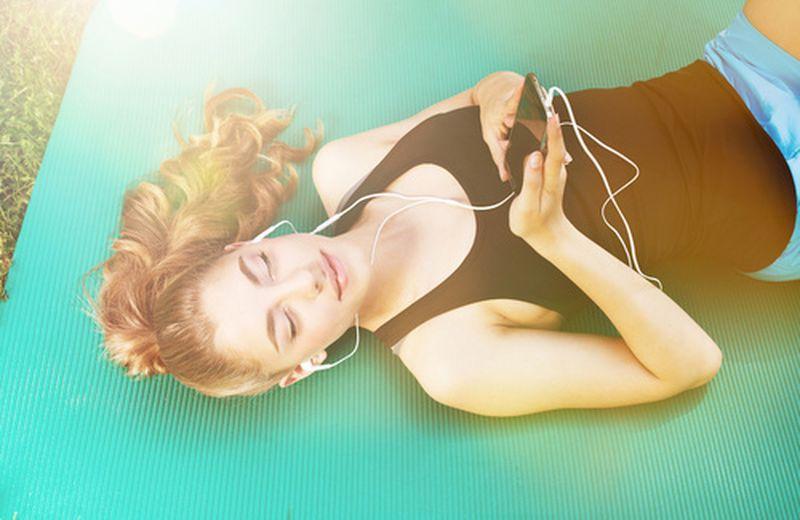 App e yoga: i nostri consigli!