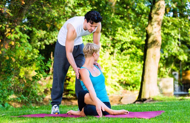 Come scegliere l'insegnante di yoga?