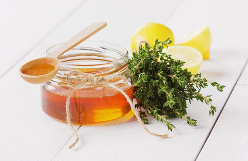 Miele di timo: proprietà e uso in cucina