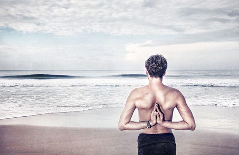 Il tai chi, una carezza piena di energia sulla schiena