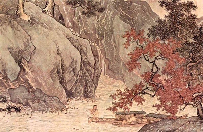 L'autunno nel taoismo e la protezione degli organi con il tai chi