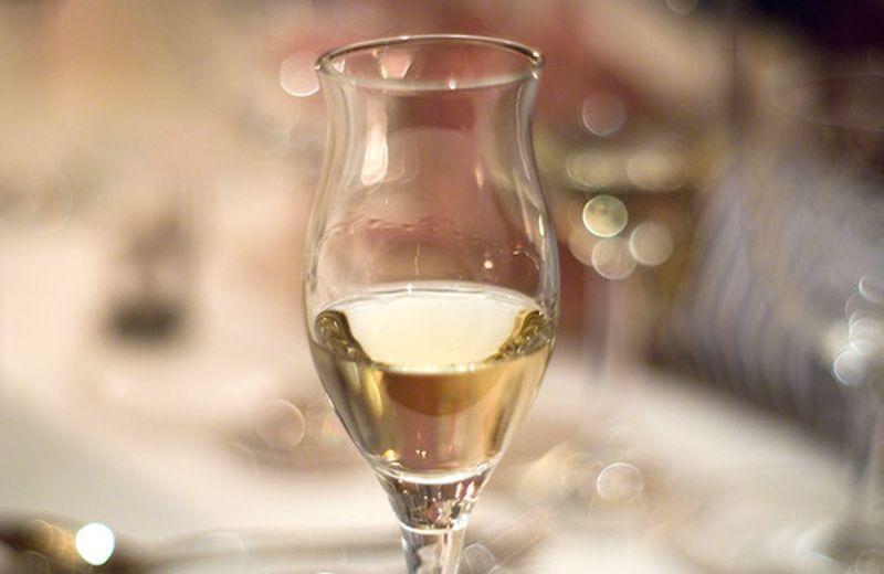 Breve storia dei liquori naturali