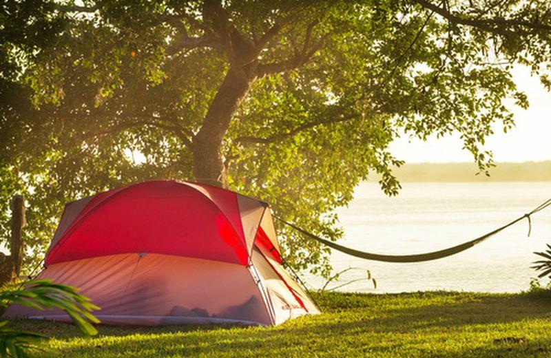 6 motivi per scegliere il campeggio