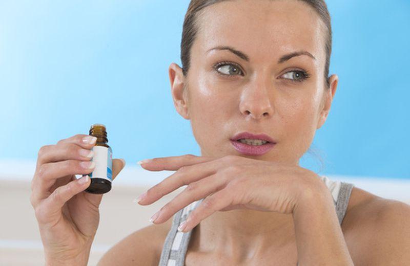 L'aromaterapia contro i sintomi della depressione
