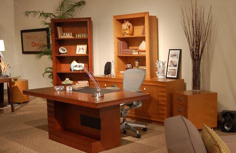 Con il Feng Shui l'ufficio è un tempio di creatività e colori