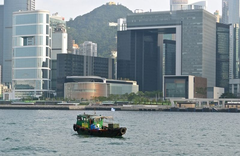 A Hong Kong il Feng Shui oggi è a tradimento