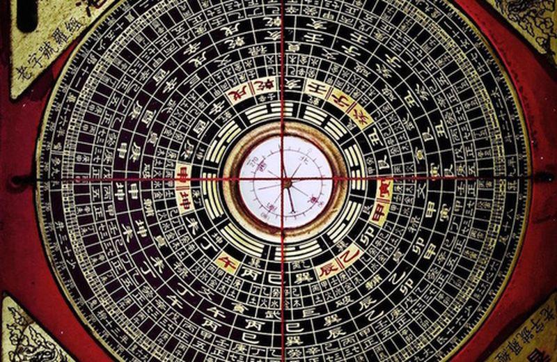 Feng Shui: un po' di storia