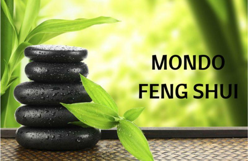 Il mondo visto con gli occhi di un consulente Feng shui