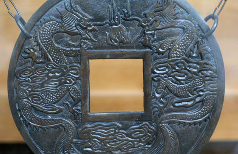 Elemento Metallo nella Teoria dei 5 Elementi Feng Shui