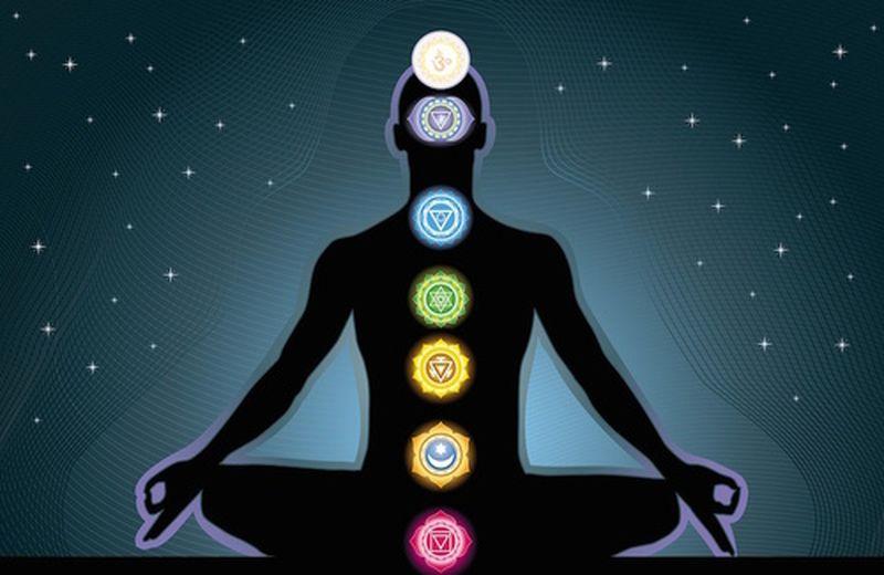 Armonizzare le energie sopite dei Chakra