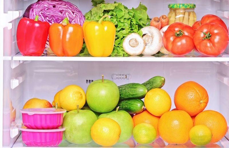 Come conservare al meglio frutta e verdura