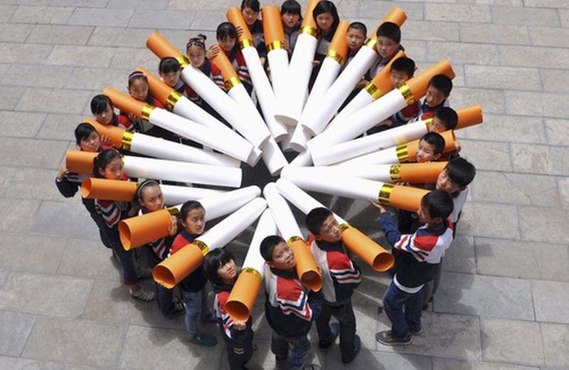 10 gennaio, Giornata Nazionale per i diritti dei non fumatori