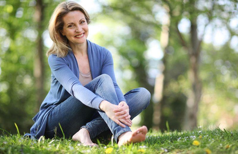 Menopausa, il tempo dell'equilibrio