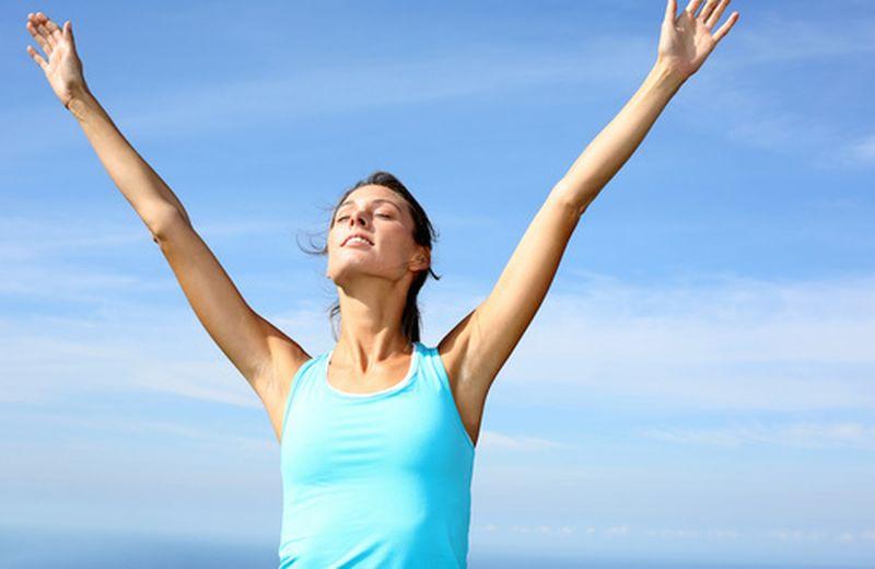 La respirazione olotropica: prendere coscienza di se stessi