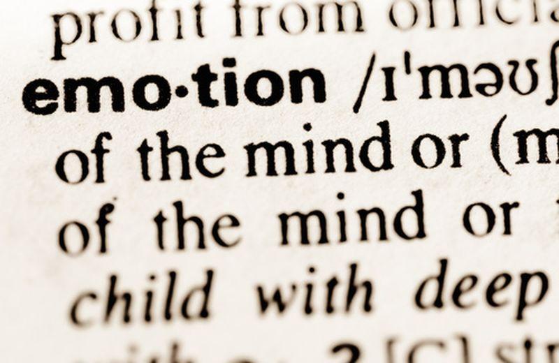 Come eliminare emozioni e pensieri negativi