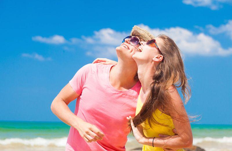 Rinforzare naturalmente i capelli con l'arrivo dell'estate