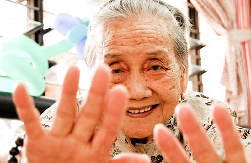 Quanto vanno a braccetto ottimismo e longevità